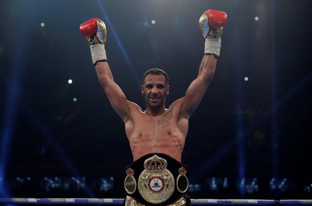Yafai's Jimenez Showdown Confirmed