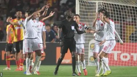 CAS Confirms Esperance As African Champions