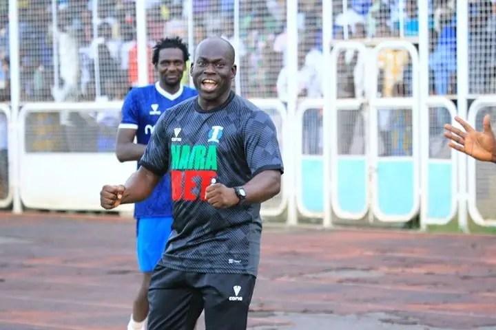 3SC Coach Agoye, GM Balogun, Dimeji Lawal Resign En Masse After Failed Promotion Bid