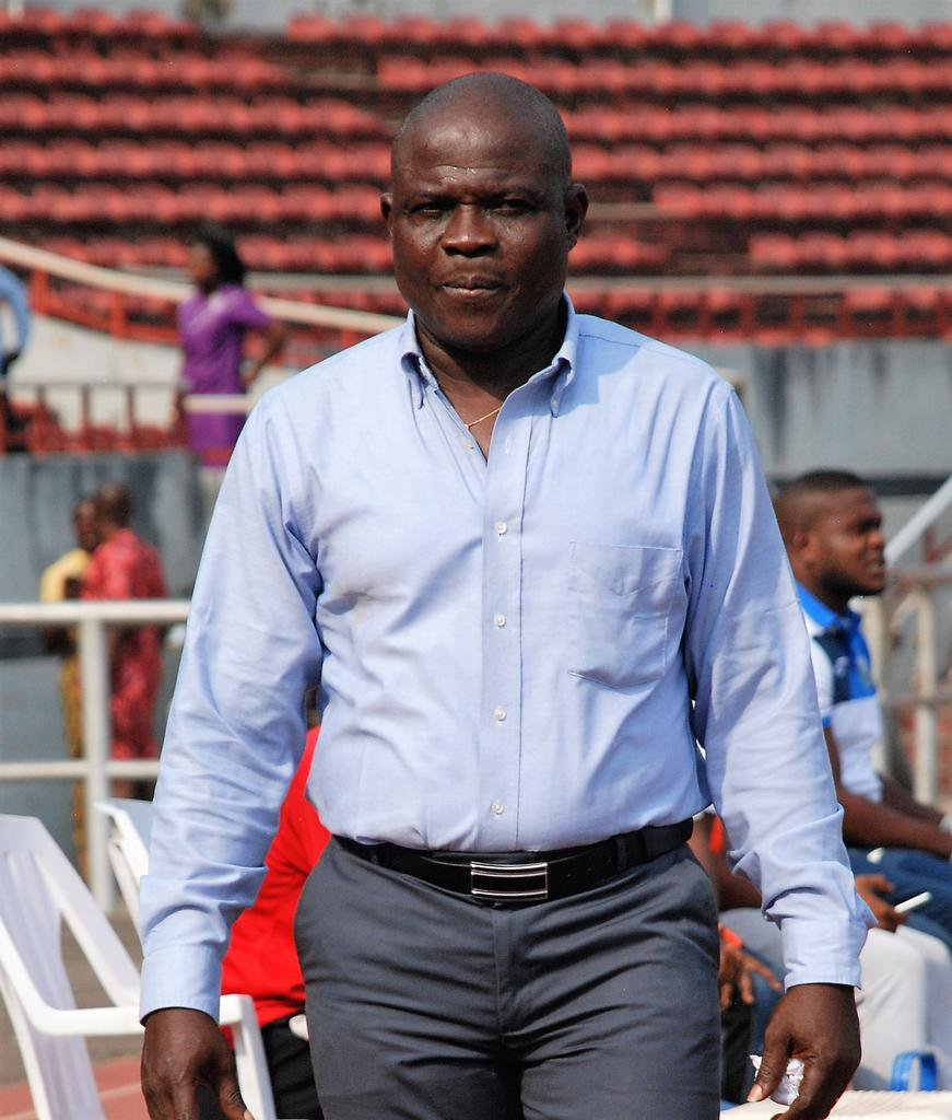 Ogunbote Confirms Leaving Rangers On Mutual Consent, Signs One-Year Contract With Lobi Stars