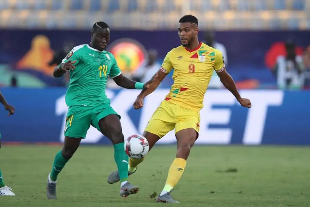 Gueye Shoots Teranga Lions Past Benin's Squirrels To Reach AFCON 2019 Semis