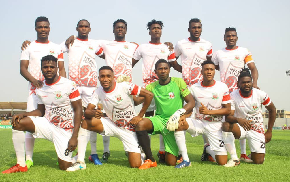 Heartland New GM Chief Ifeanyi Promises Positive Transformation