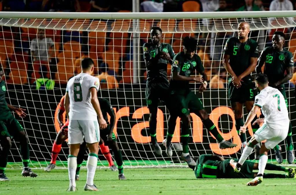 Who Scored AFCON 2019 Best Goal?:  Mahrez, Ighalo, Amada, Traore, Diaby,  Diatta?