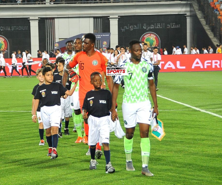 Dangote, Otedola Pledge $75k Per Goal In Eagles' Remaining AFCON 2019 Games