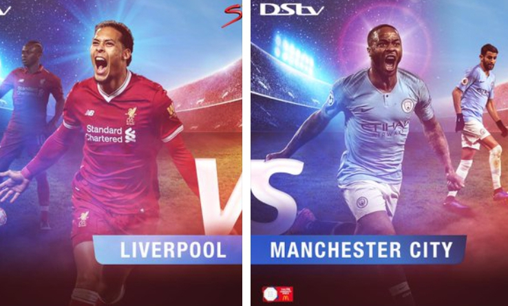 FA Community Shield Match To Air Live On All DStv Packages, GOtv Max, Plus