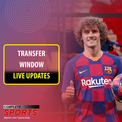 Transfer Update: Top 5 Free Agents