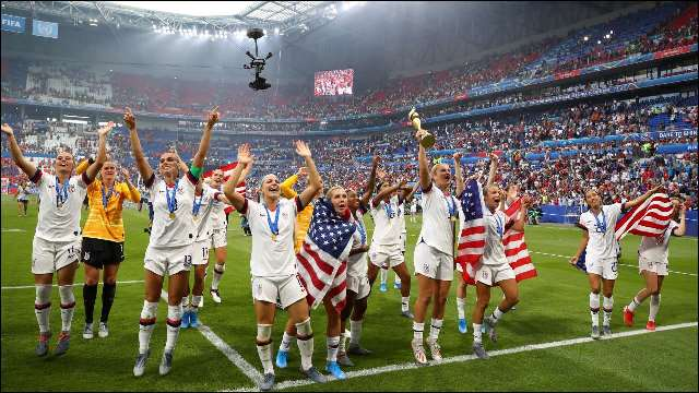 Lessons From The FIFA Women's World Cup