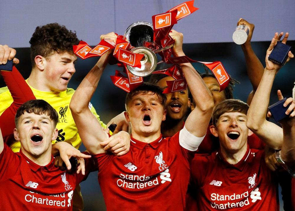 Blow For Young Liverpool Striker