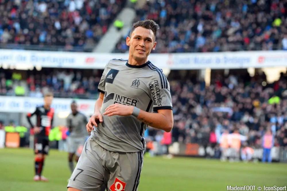 Burnley Eye Move For Marseille Winger