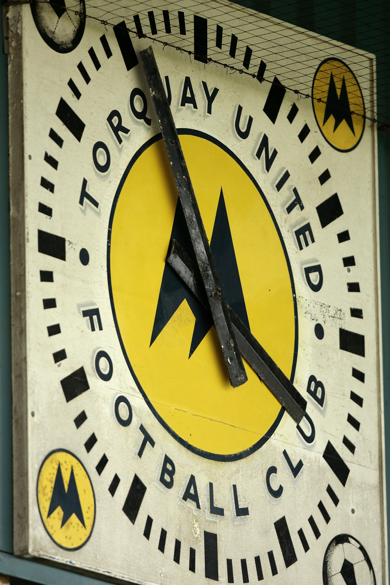 Cherries Youngster Goes Back To Torquay
