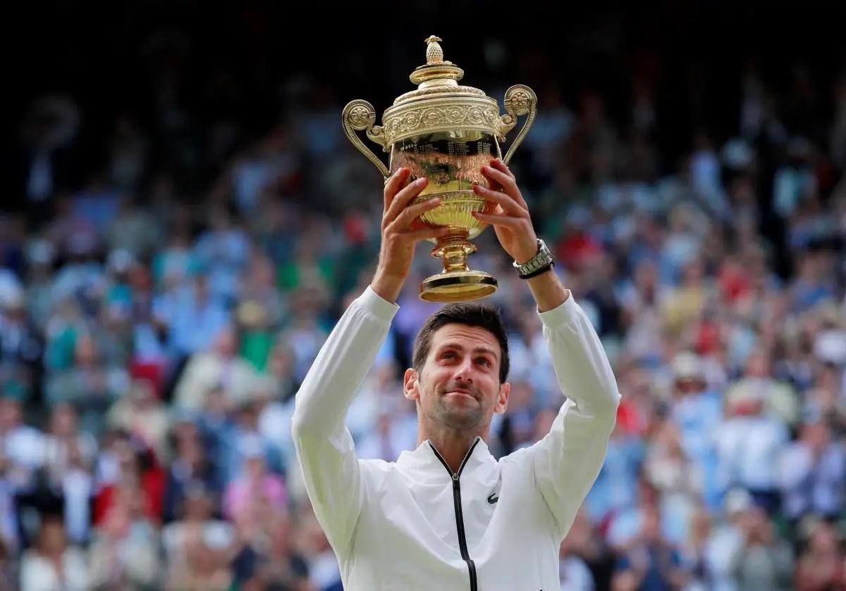 Djokovic Claims Thrilling Fifth Wimbledon Win