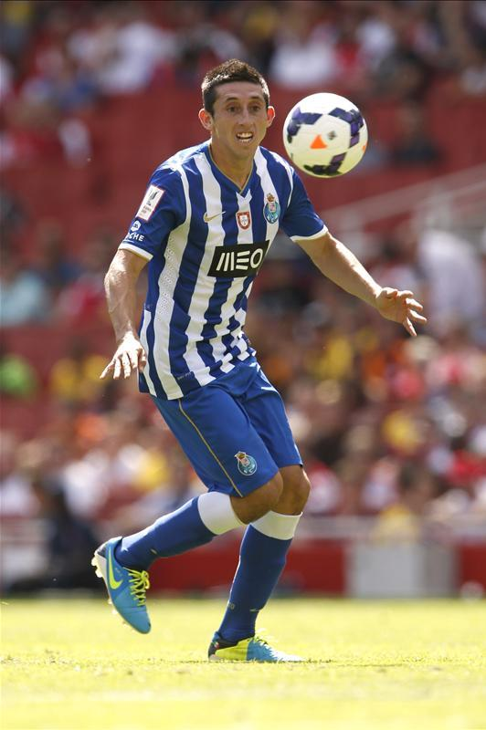 Herrera Sets Sights On European Success