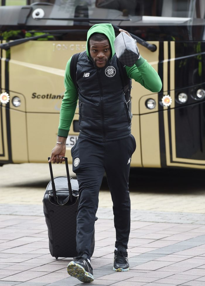 Ntcham Not A Marseille Priority
