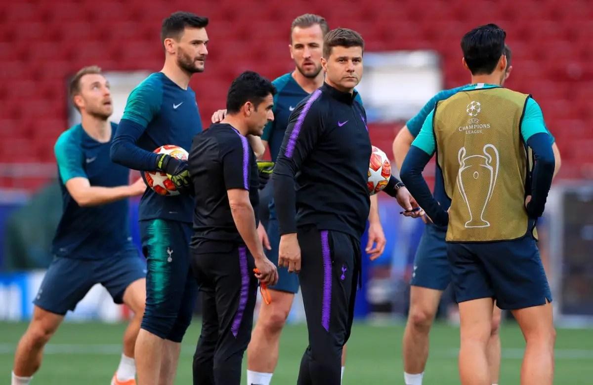 Pochettino Admits Departure Thoughts