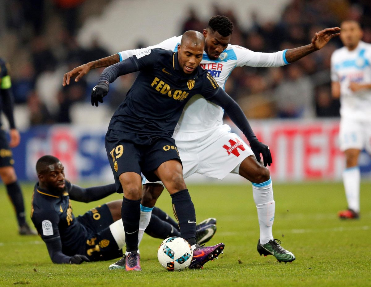 Prem Duo To Scrap It Out For Sidibe