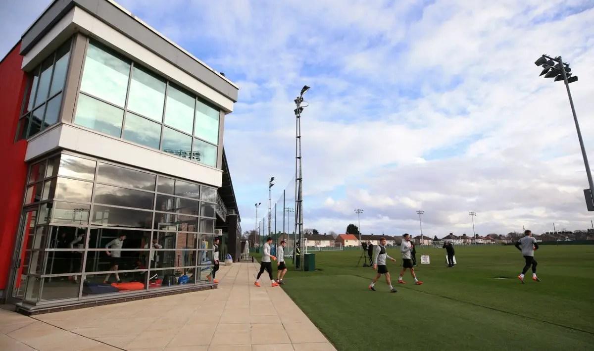 Reds' new-boy on list of 16 returnees