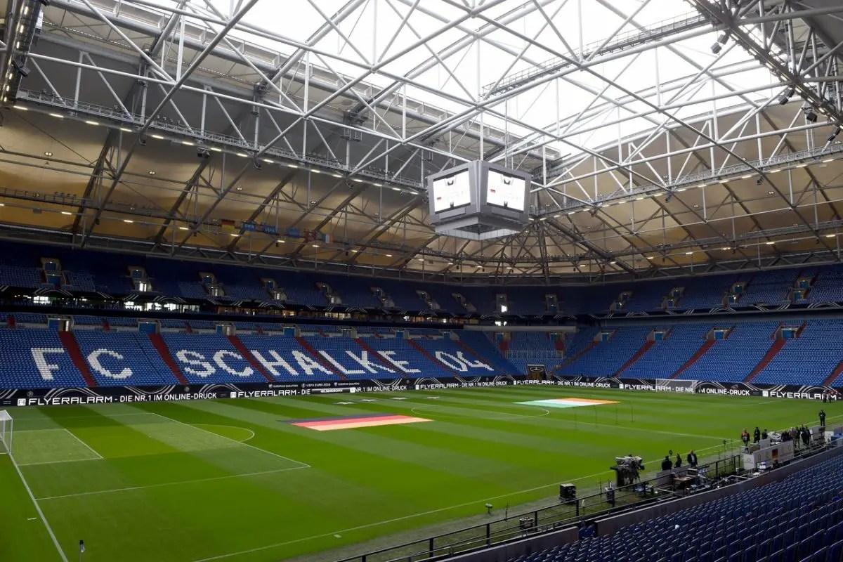 Schalke Set Sights On Atalanta Defender
