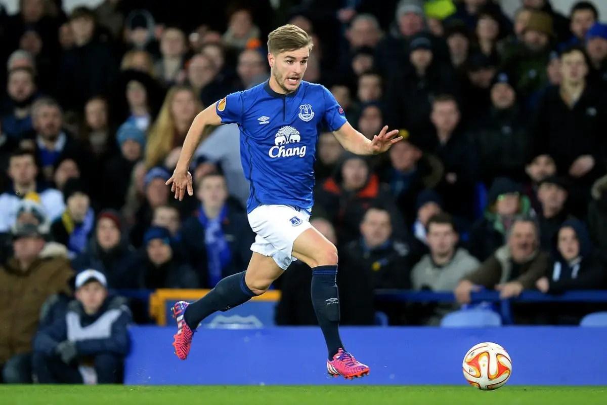 Everton Send Duo On Season-Long Loans