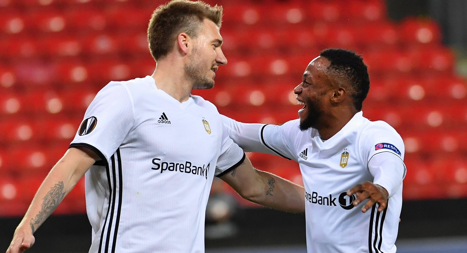 UCL Qualifying: Adegbenro Helps Rosenborg BK Reach Playoffs; Azubuike, Esiti, Akpom Ousted