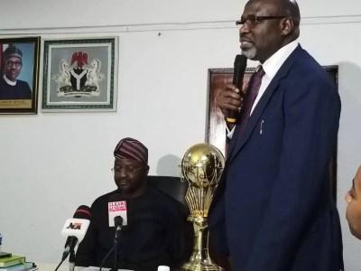 sunday-akin-dare-youth-and-sports-minister-dtigress-2019-womens-afrobasket-championship-musa-kida