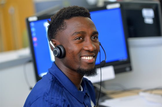Ndidi Happy Combining Football And Education At Leicester City