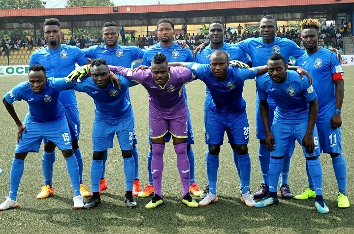CAFCL: Enyimba Lose At Rahimo, Pillars Pip Kotoko In Kano; Tornadoes  Suffer Home Defeat In CAFCC