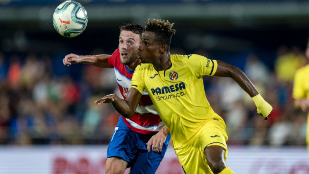 Round-Up: Chukwueze On Target In Villarreal Draw Vs Granada, Omeruo Benched As Leganes Fall At Home To Osasuna