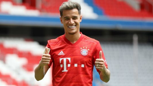 Ex-Super Eagles Coach Vogts Questions Coutinho's Transfer To Bayern Munich