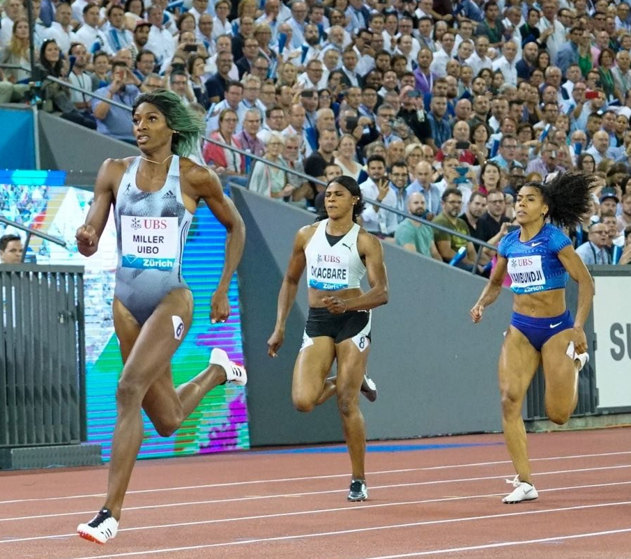 2019 IAAF World Champs: MultiChoice Launches Pop-Up Channel on GOtv