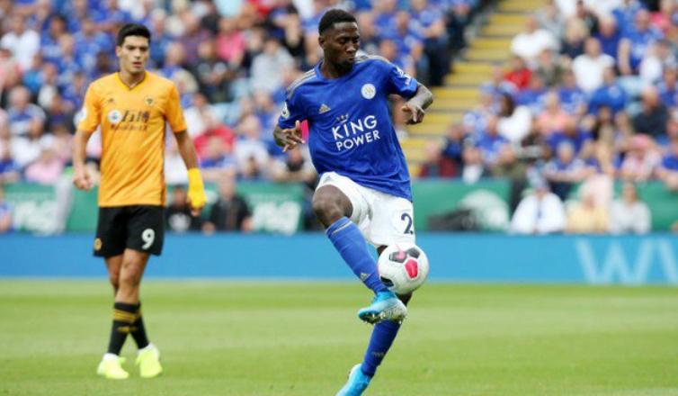 EPL: Ndidi In Action, Iheanacho Benched In Leicester Home Draw Vs Wolves