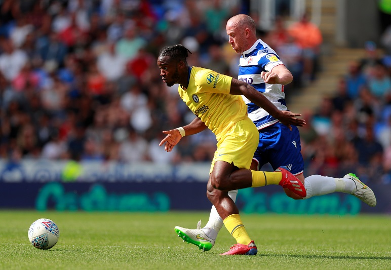 Can Batshuayi Play A Role For Chelsea This Season?