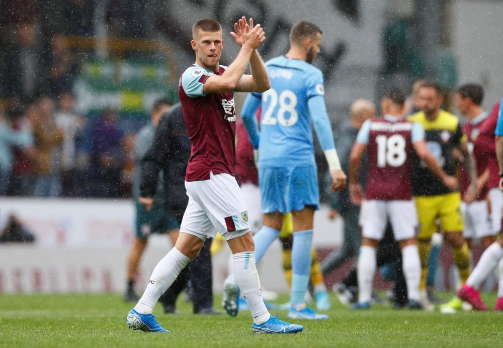 Can Burnley Avoid Relegation Dogfight?