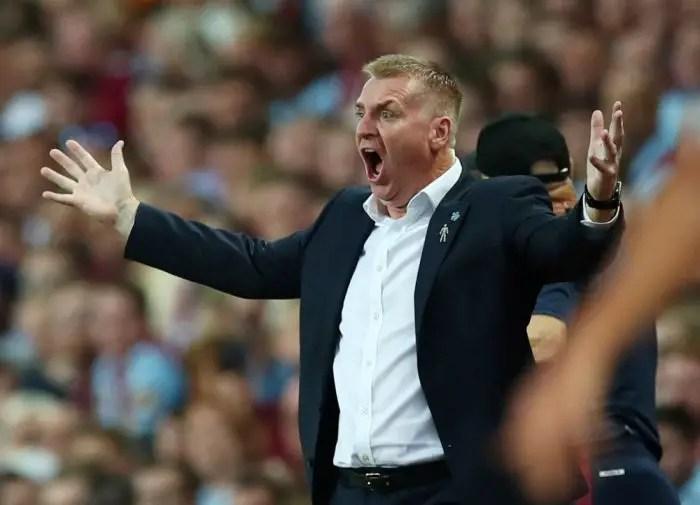 Crewe v Aston Villa Team News
