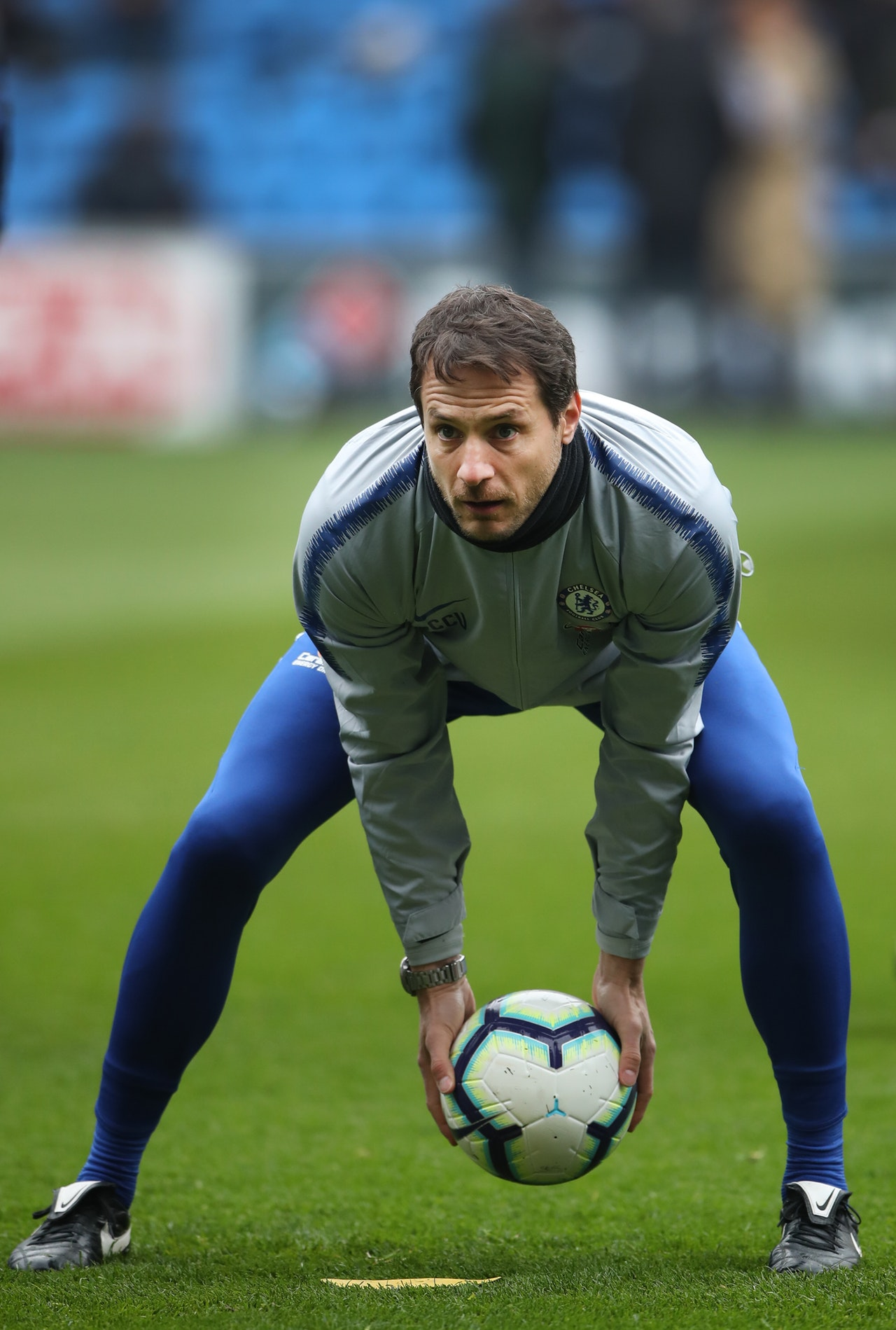 Cudicini Handed New Role At Chelsea
