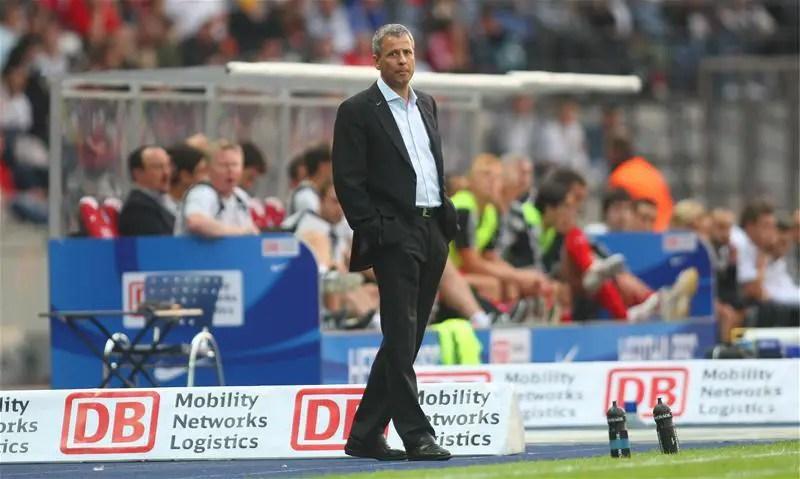 Dortmund Hit By Hazard Injury Blow