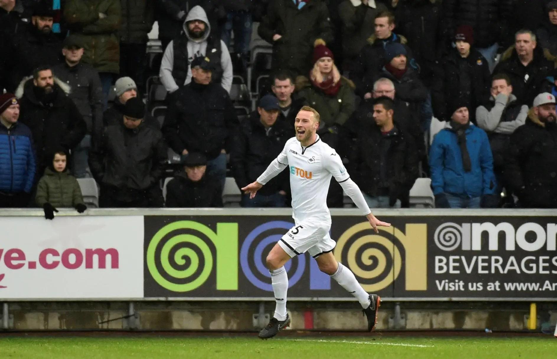 FC Koln Mull Move For Swansea Star