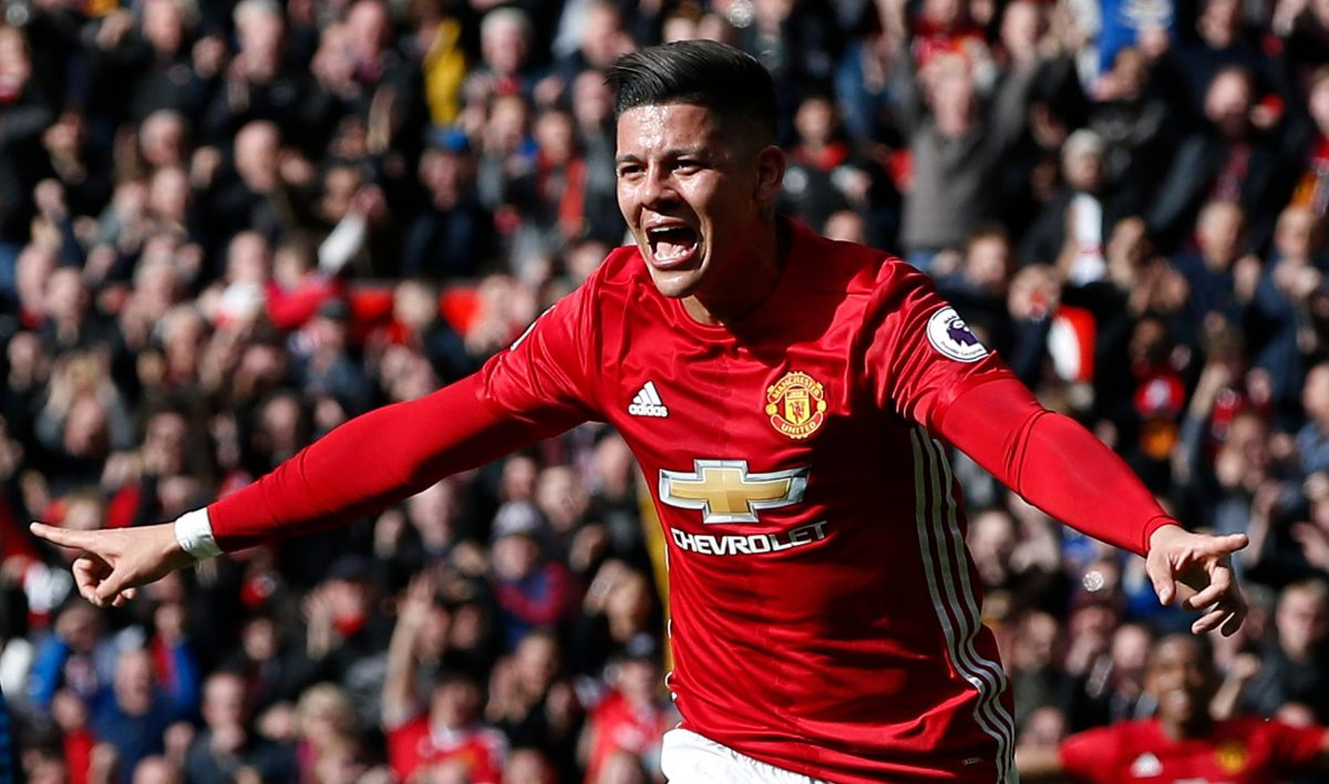 Fenerbahce Ready To Take Rojo Off United's Hands