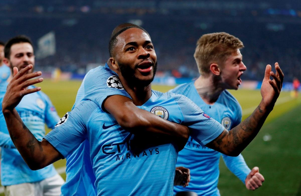Guardiola Expects Sterling And Co To Improve