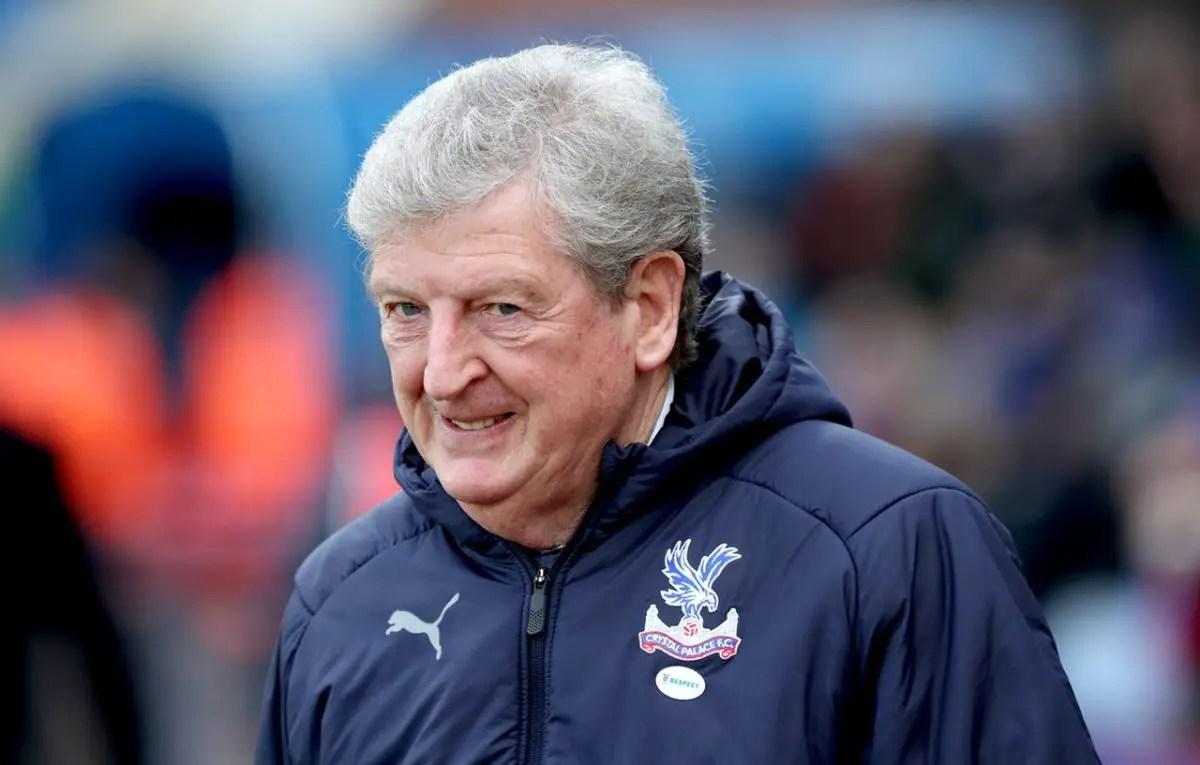 Hodgson Bemoans Lack Of Numbers