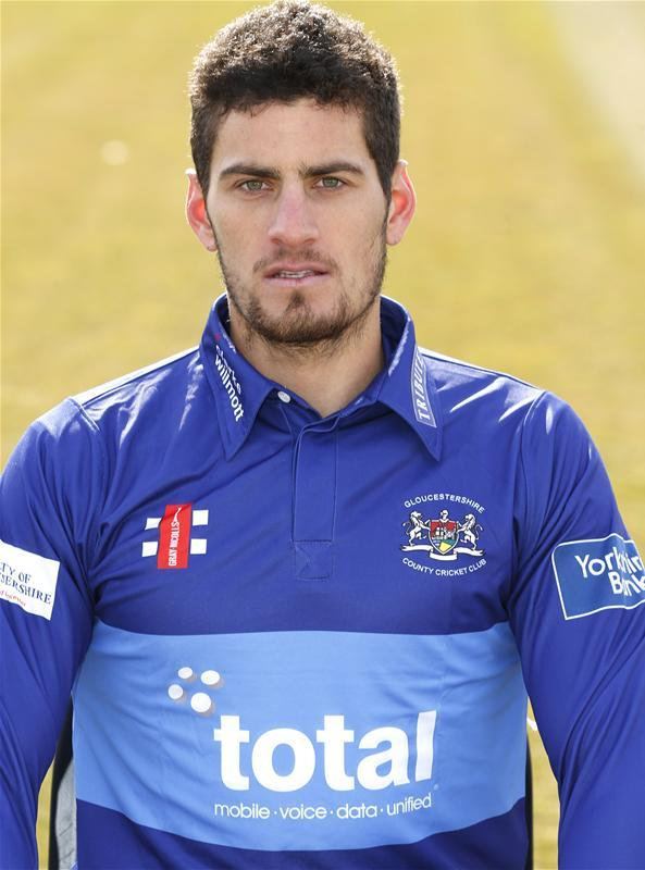 Howell Injury Blow For Gloucestershire