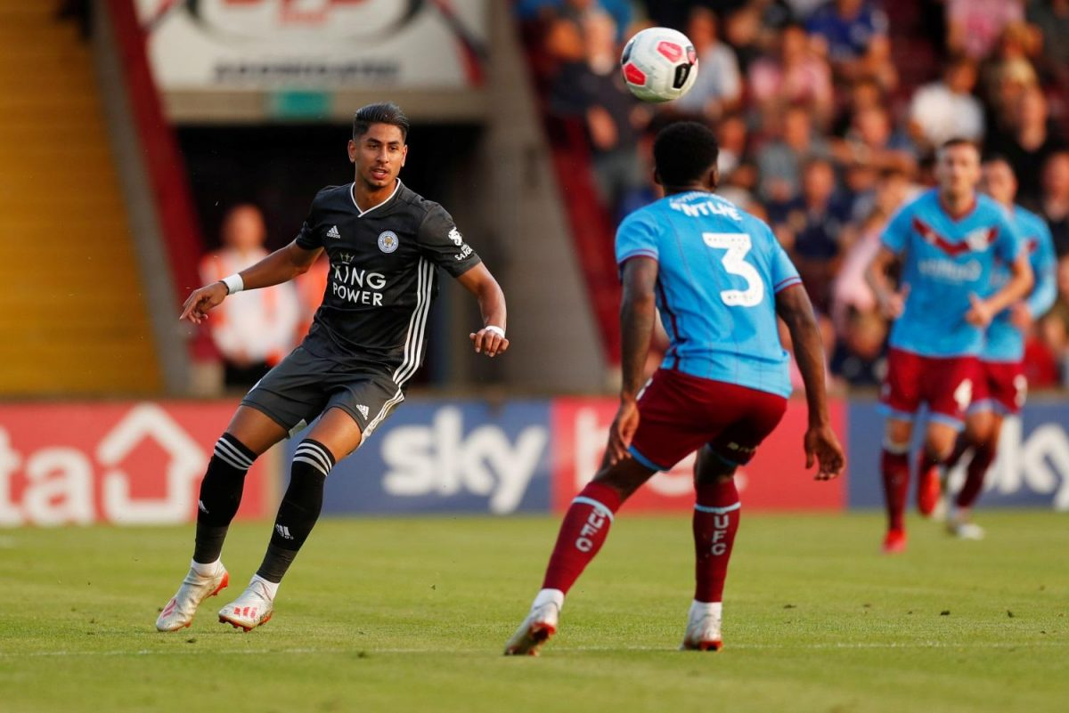 Leicester Ambition Key For Perez