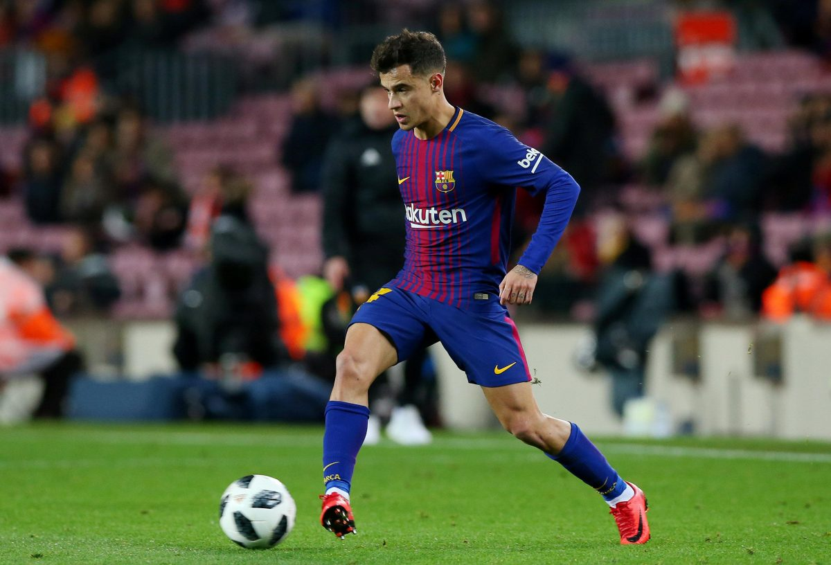 Liverpool Set To Miss Out On Millions From Coutinho Deal
