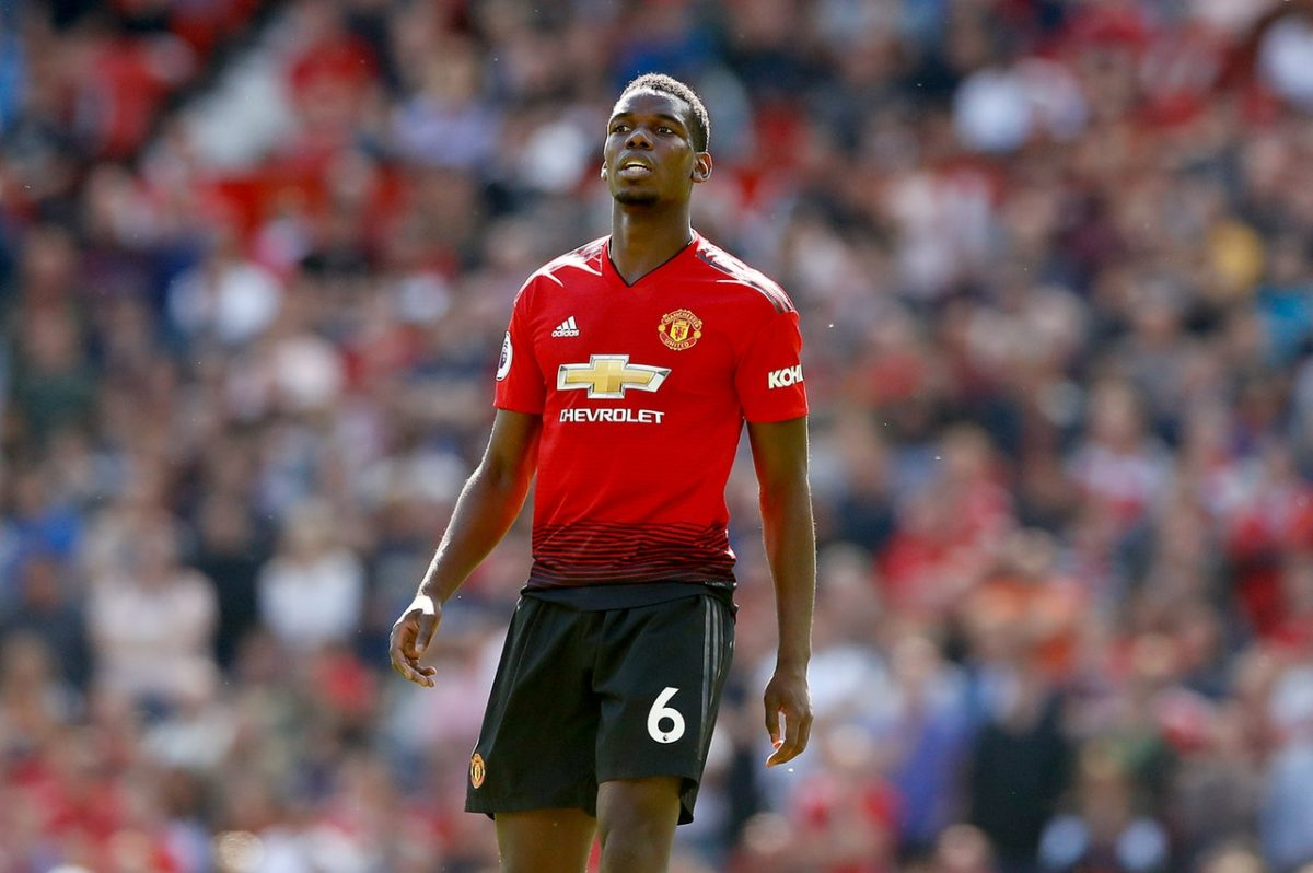 Pogba Committed To Reds Says Ole
