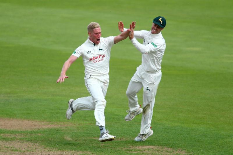 Wood To Join Lancashire