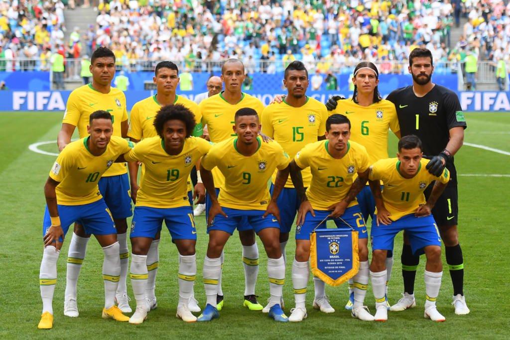 Brazil Fans Slam CBF Over Friendlies Vs 'World Cup Flops' Nigeria, Senegal