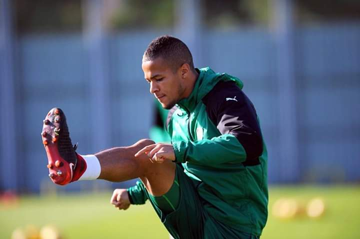 Serie A: Troost-Ekong Out Of  Udinese, Inter Milan Clash Due To Injury