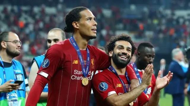 Premier League Dominates FIFPro Shortlist