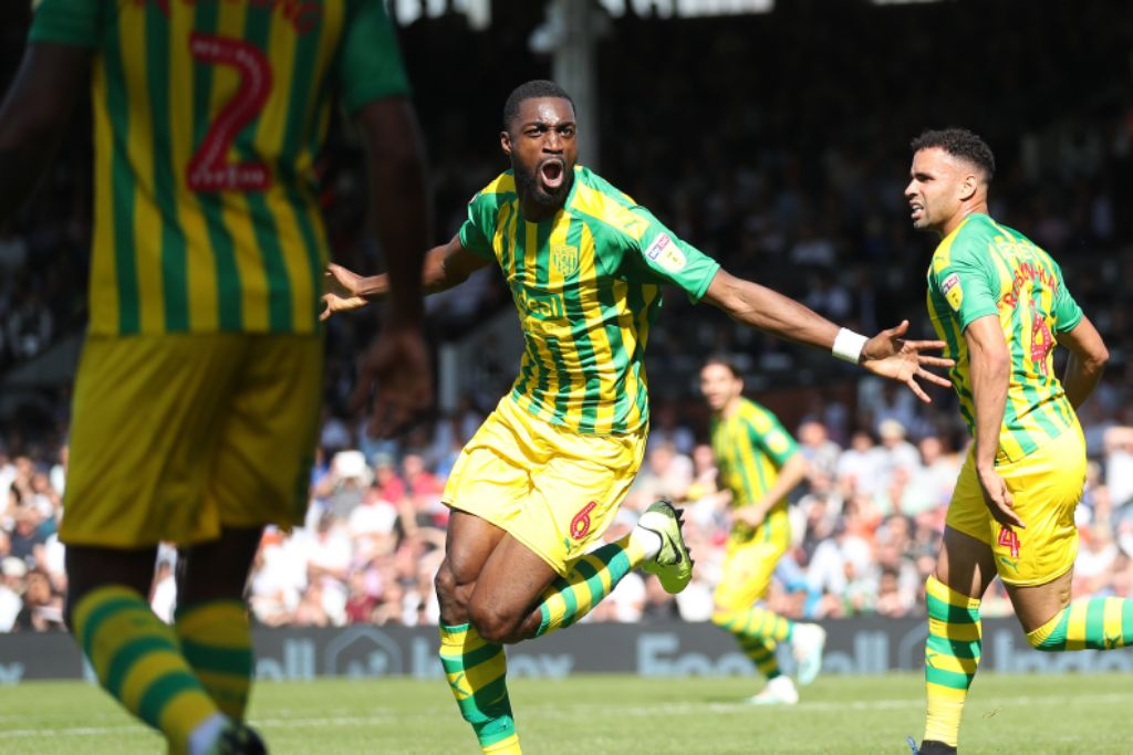 Championship: Ajayi's Goal Rescues West Brom For Draw At Fulham