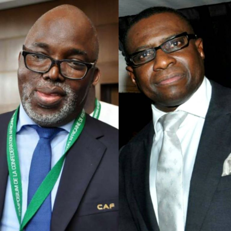 Kojo Wants Pinnick Out of NFF Presidency Over Corruption Allegations