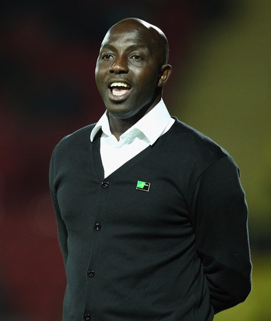 Siasia Hopeful Of Raising N36.4m CAS Appeal Fee Before March 19